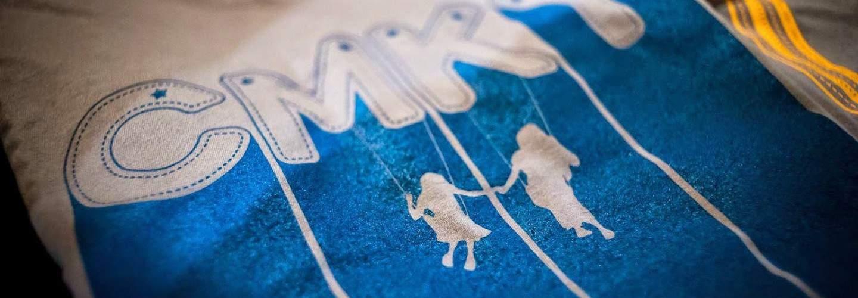 CMYK Custom T-Shirts